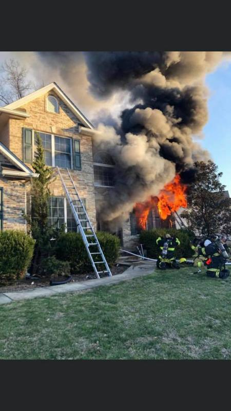 Photo courtesy Potomac Heights VFD